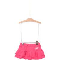 Spódnica Guess różowy