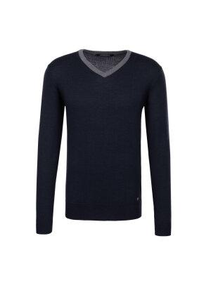 Lagerfeld Wełniany sweter