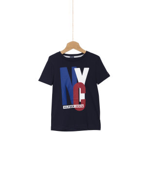 Tommy Hilfiger T-shirt Iconic