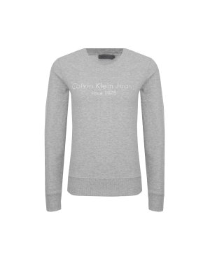Calvin Klein Jeans Bluza Halia Institutional