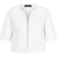 Scenico Blazer Weekend Max Mara cream