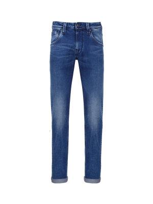 Pepe Jeans London Jeansy Zinc