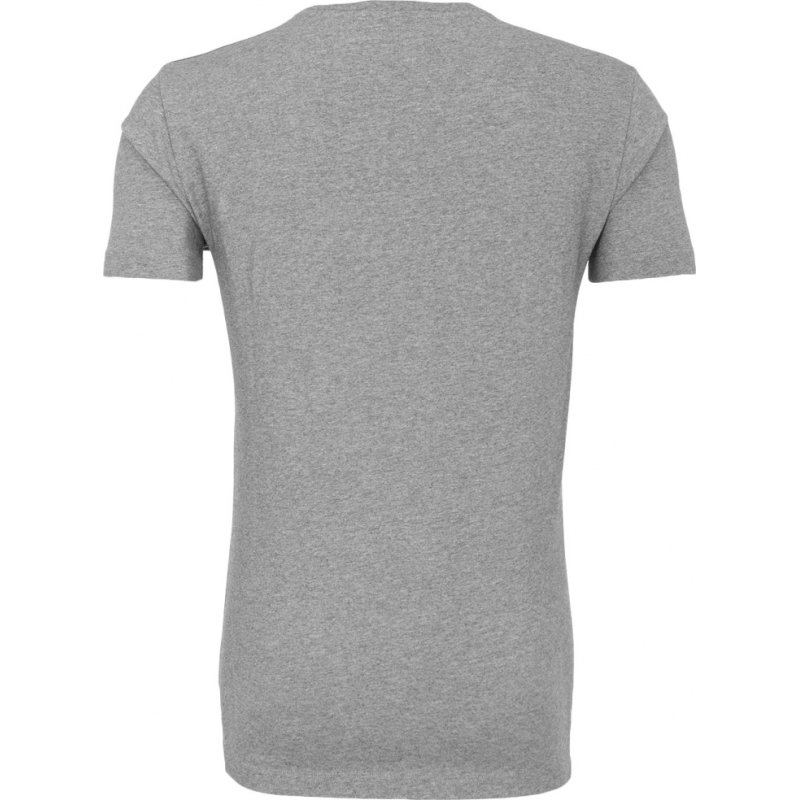 T-shirt Logo Calvin Klein Jeans szary