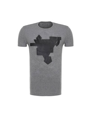 Guess Jeans T-shirt CN SS Jersey