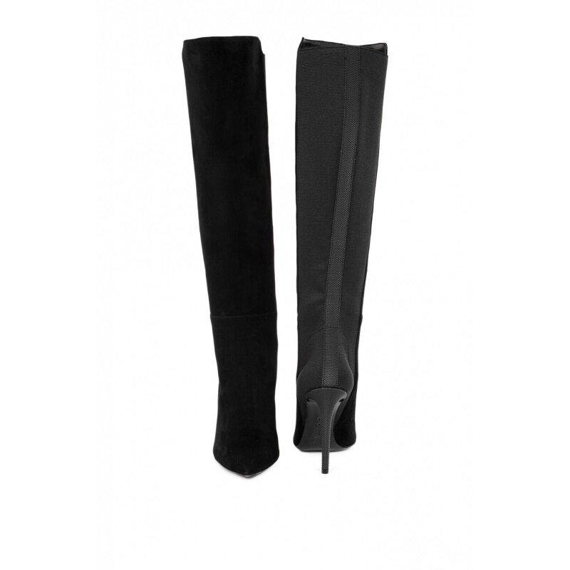 Boots Pollini black