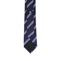 Tie Boss navy blue