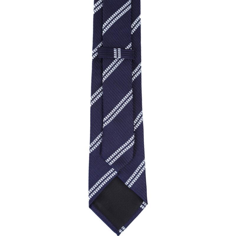 Tie Boss navy blue
