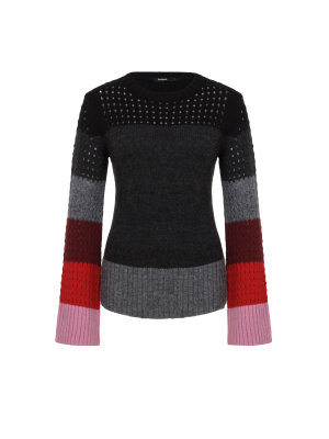 Desigual Faz sweater