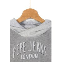 Sweter Pascal Pepe Jeans London szary