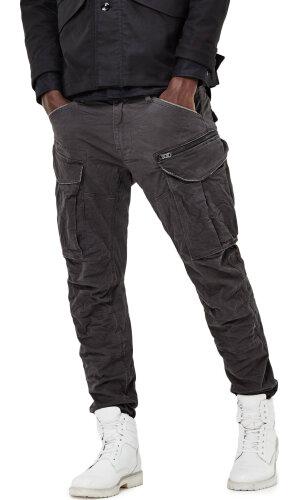 G-Star Raw Spodnie Cargo Rovic Zip 3d Tapered