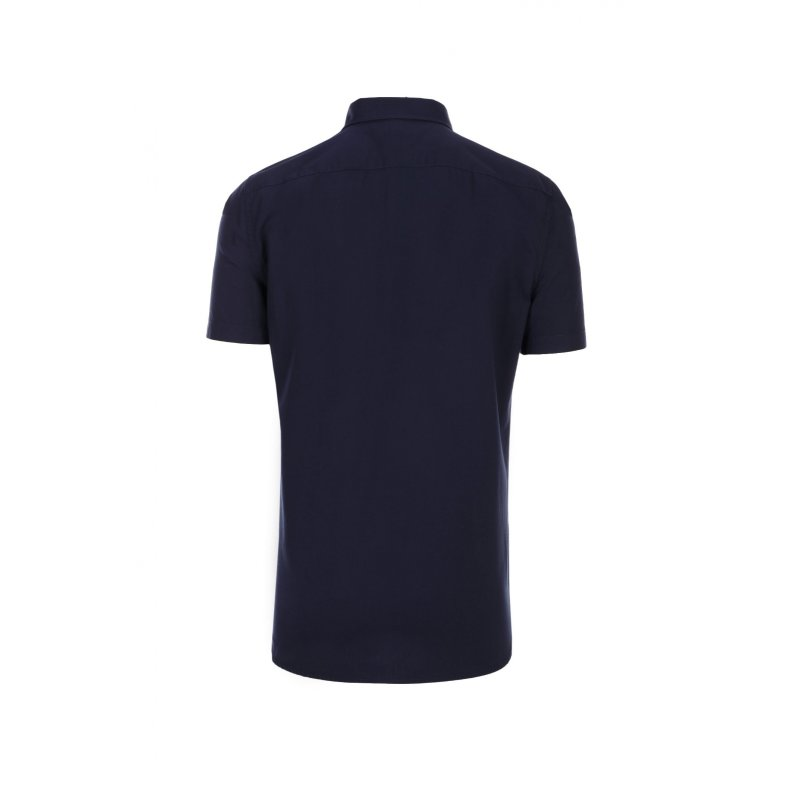 Shirt Tommy Hilfiger navy blue