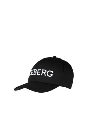 Iceberg Bejsbolówka