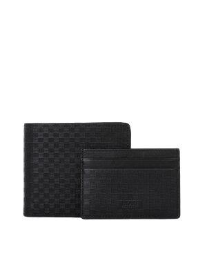 Boss Wallet + Business Card Holder