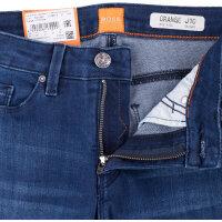 J10 Florida Jeans Boss Casual navy blue
