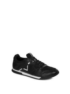 Diesel S Furry Sneakers