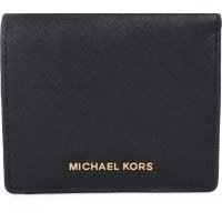 Jet Set Travel wallet Michael Kors black