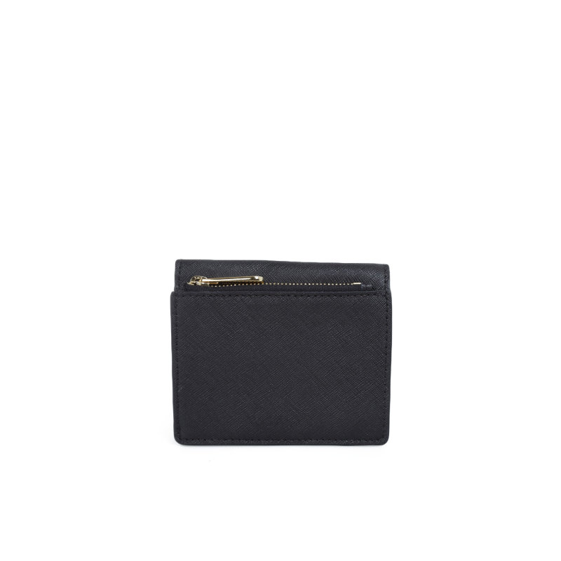 Jet Set Travel wallet Michael Kors black