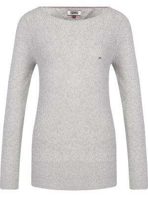 Tommy Jeans Sweter | Regular Fit
