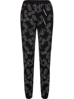 Moschino Underwear Spodnie dresowe   Regular Fit
