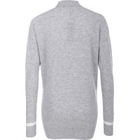 Dacia polo neck Tommy Hilfiger gray