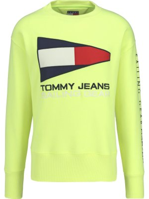 Tommy Jeans Bluza TJM 90s | Regular Fit