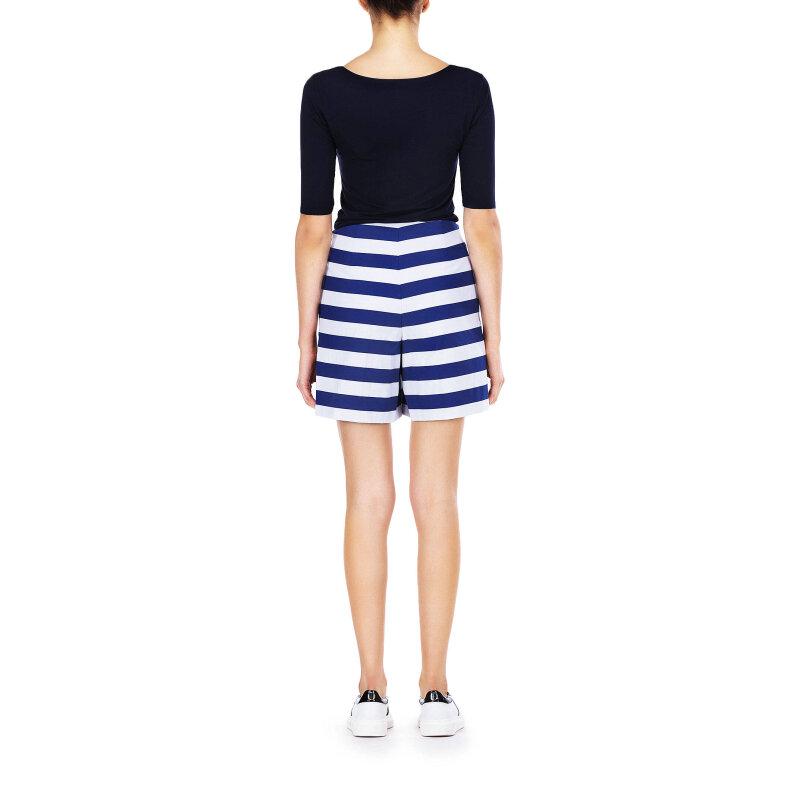 Canguro shorts Marella SPORT blue