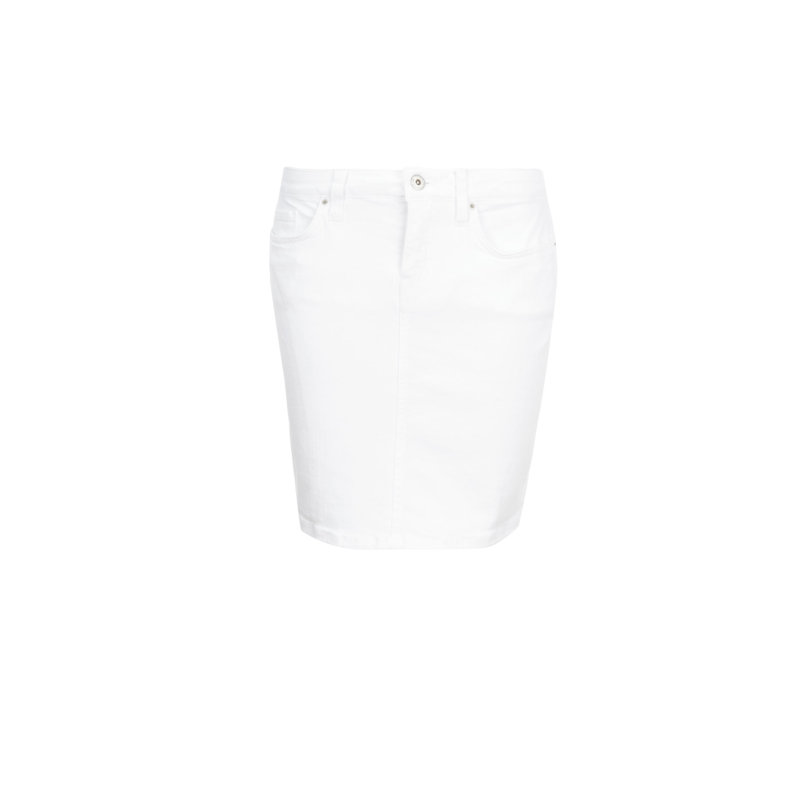 Rome skirt Tommy Hilfiger white