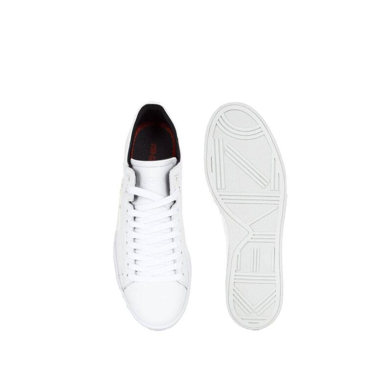 Tennix Sneakers Kenzo white