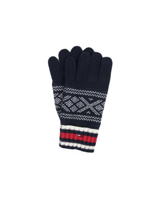 Hilfiger Denim THDM Gloves