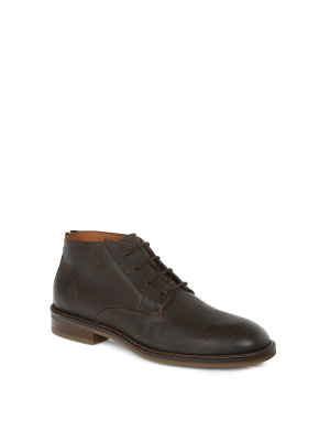 Tommy Hilfiger CHUKKA ROUNDER 3N BOOTS