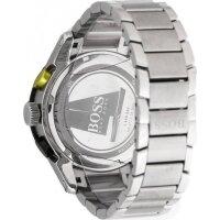 Zegarek Boss srebrny