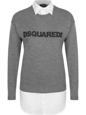 Dsquared2 Woolen sweater