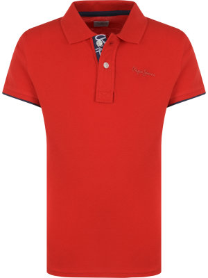 Pepe Jeans London Polo thor jr | Regular Fit