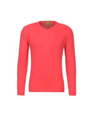 Boss Green SWETER C-CARLTON_02