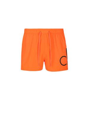Calvin Klein Swimwear Runner Swim Shorts
