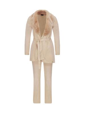 Elisabetta Franchi Kardigan + spodnie