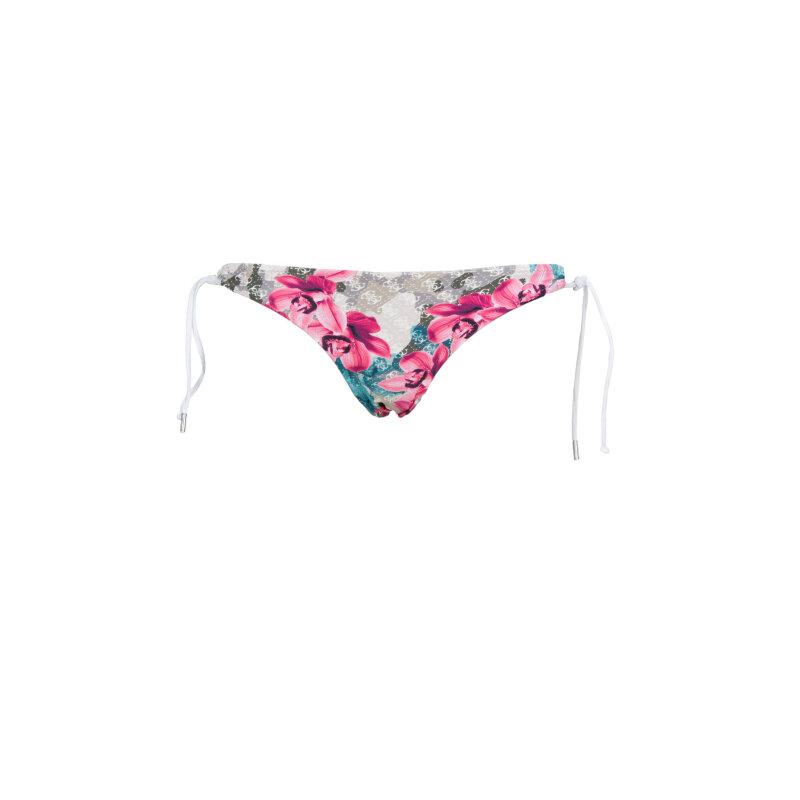 Dół od bikini Guess Underwear różowy