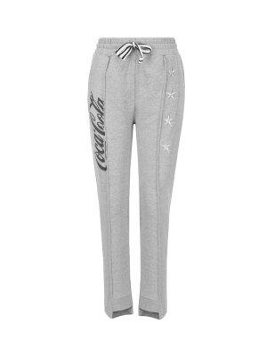 Pinko Spodnie dresowe Cremino 2 Coca-Cola