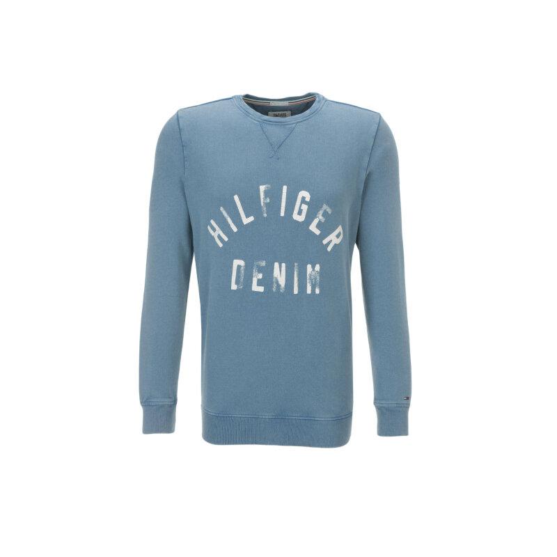 THDM Sweatshirt Hilfiger Denim blue