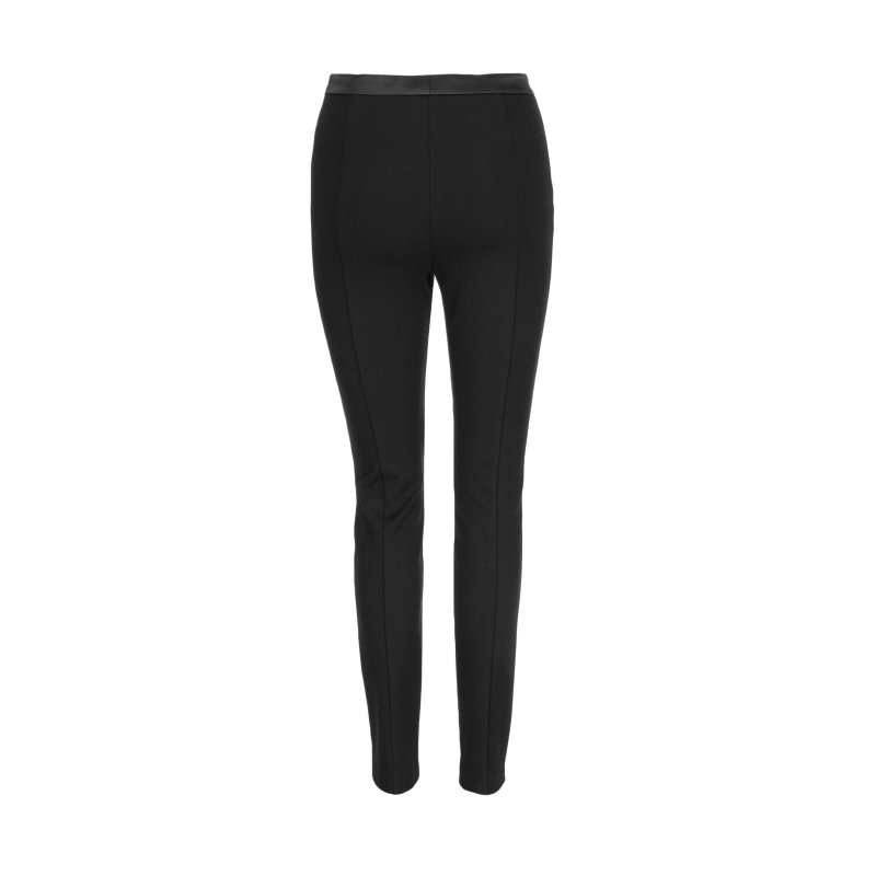 Nadya Pants Karl Lagerfeld black