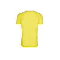 T-shirt Lacoste yellow