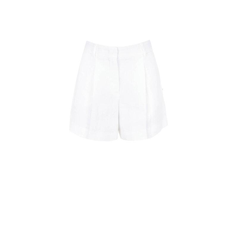 Spódnico-spodnie Carola SPORTMAX CODE biały