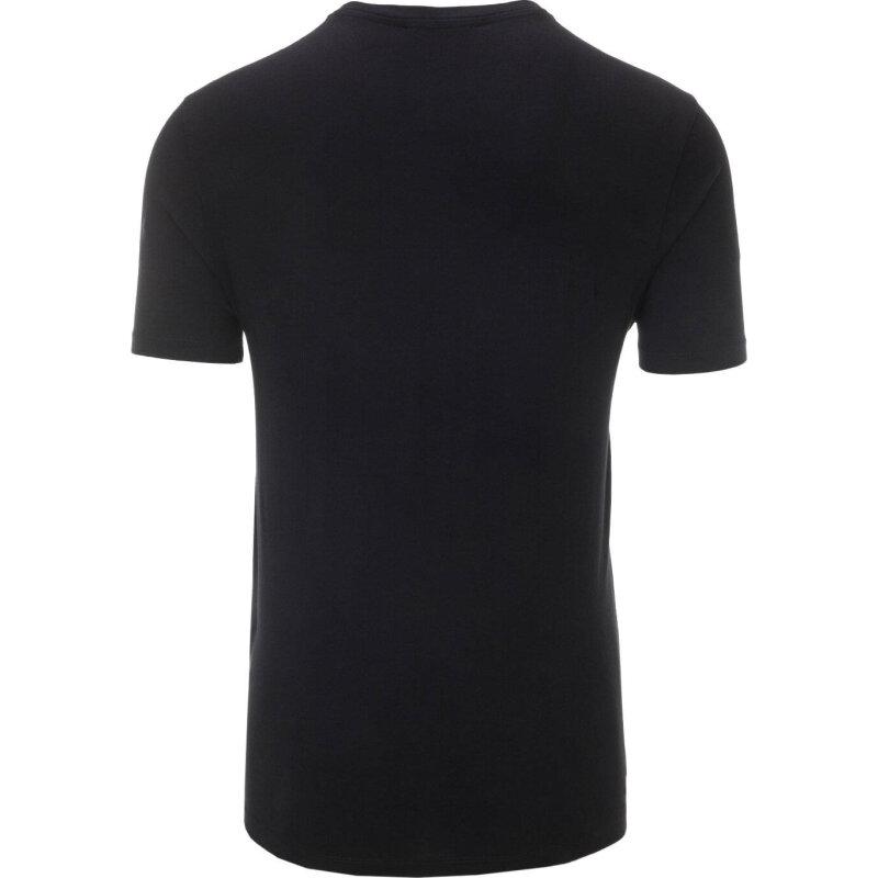 T-shirt Trussardi Jeans czarny