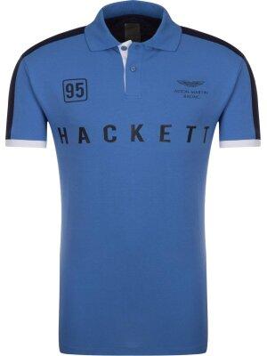 Hackett London Polo Aston Martin Racing | Slim Fit