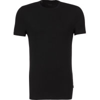 2 Pack T-shirt/Undershirt Joop! Jeans black