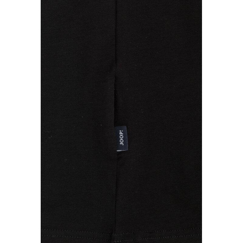 2 Pack T-shirt/Undershirt Joop! Jeans black