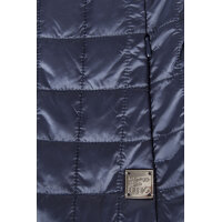 Jacket Liu Jo navy blue