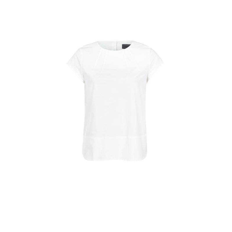 Agiate blouse Marella SPORT white