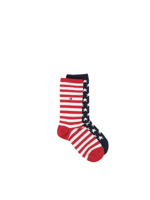 Tommy Hilfiger 2-pack Socks