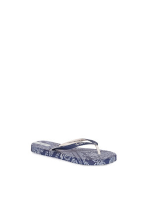 Pepe Jeans London Rake scarf flip flops
